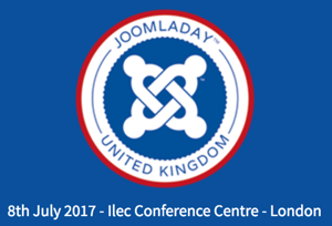 Joomla Day UK 2017